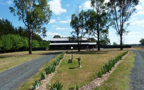 46 Black Lead Lane, Gulgong NSW 2852