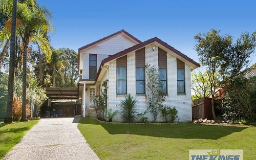 8 Wake Place, Kings Park NSW 2148