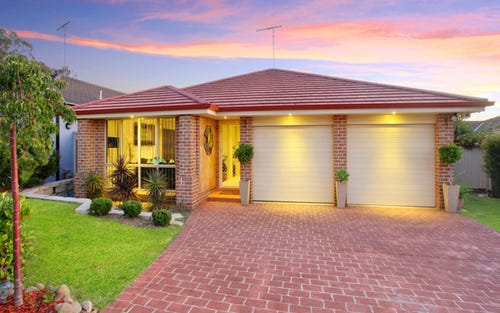 10 Iezza Place, Kellyville Ridge NSW