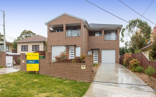 18a Crawford Street, Guildford NSW 2161