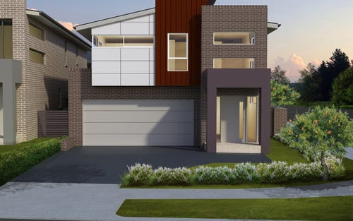 Lot 2052 Gunyah Drive, Mulgoa Rise Estate, Glenmore Park NSW 2745