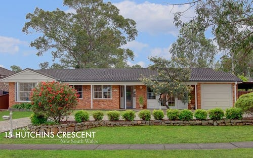 15 Hutchins Crescent, Kings Langley NSW 2147