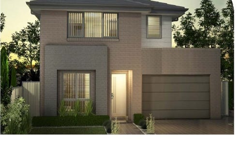 Lot 66, The Waters Lane, Rouse Hill NSW 2155