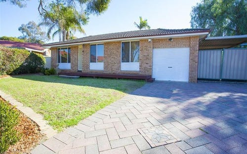 7 Larow Place, Bonnyrigg NSW 2177