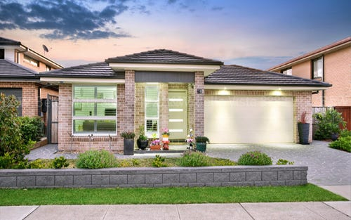 30 Vanilla Drive, The Ponds NSW 2769