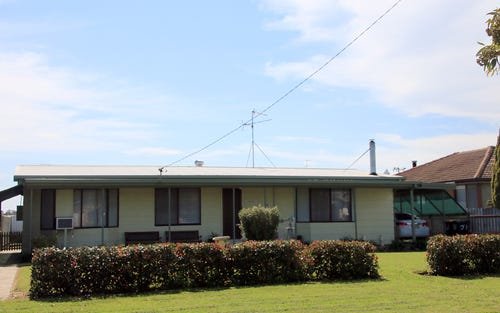 21 Drummond St, Lockhart NSW 2656