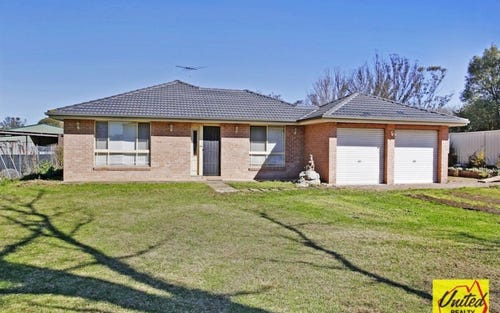 490 Twelfth Avenue, Rossmore NSW 2557