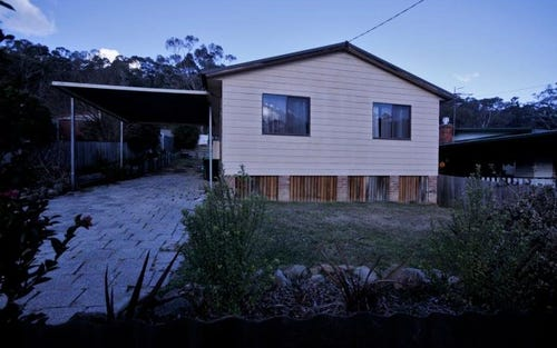 268 Foxlow St, Captains Flat NSW 2623