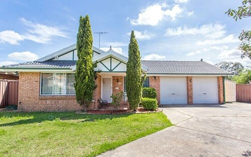 20 Osmond Court, Hassall Grove NSW 2761