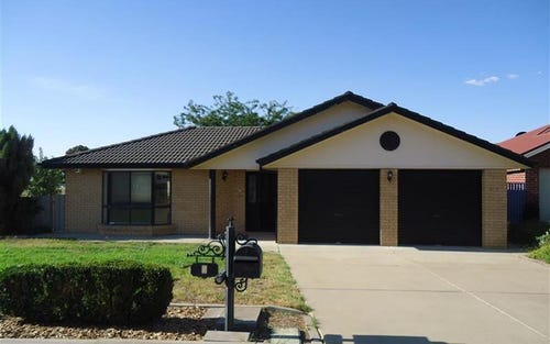 1 Hargrave Ave, Wagga Wagga NSW