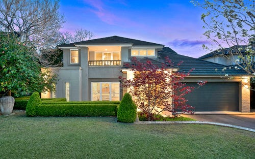 4 Worcester Place, Turramurra NSW