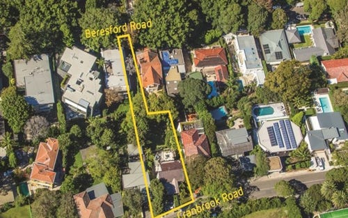 12a Cranbrook Road, Bellevue Hill NSW 2023