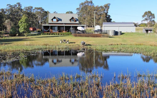 158 Kirkton Road, Lower Belford NSW 2335