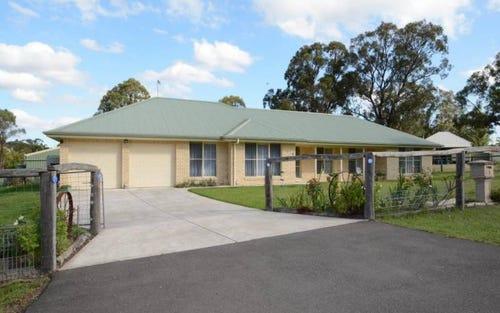 8 Frame Drive, Abermain NSW 2326