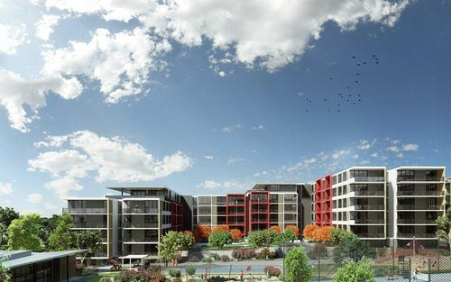 Lot 1 Phoenix Apartments, Rouse Hill NSW 2155