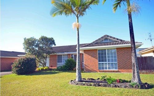 4 Lilli Pilli Close, Lakewood NSW