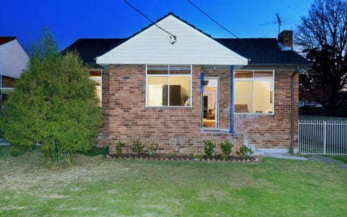 54 Graham Road, Narwee NSW