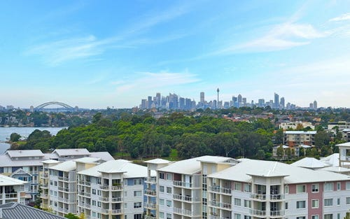 81/5 Woodlands Avenue, Breakfast Point NSW