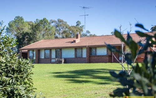 316 Tennyson Road, Tennyson NSW 2754