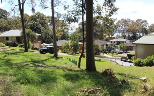 Lot 403 Lorron Close, Coal Point NSW 2283