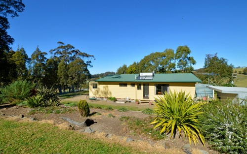 Address available on request, Central Tilba NSW