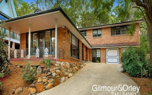 16 Camelot Court, Carlingford NSW 2118