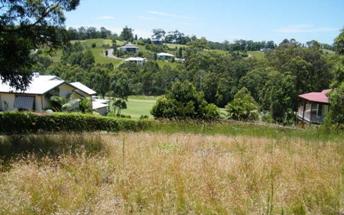 Lot 1245, 0 Hilltop Parkway, Tallwoods Village NSW 2430