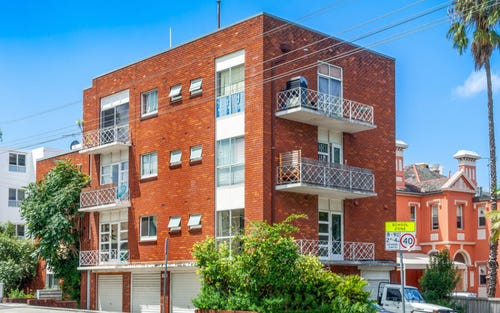 2/185 Avoca Street, Randwick NSW
