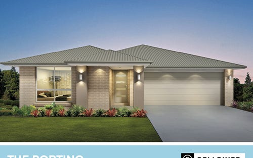 Lot 2118 Un-named Road, Marsden Park NSW 2765