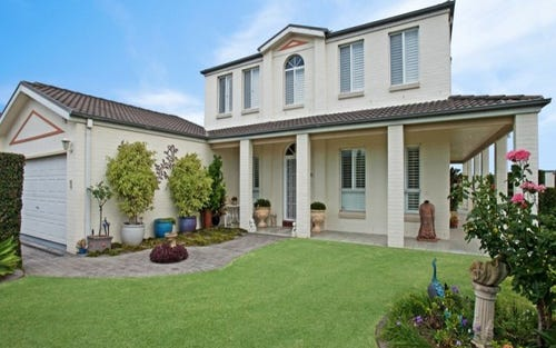 14 Rosebrook Row, East Maitland NSW 2323