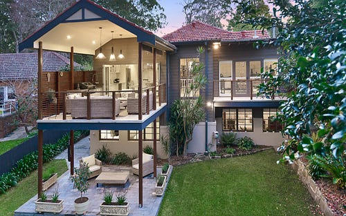 61 Station Street, Pymble NSW 2073