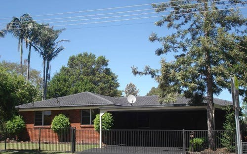 14 PATERSON RD, Hinton NSW 2321