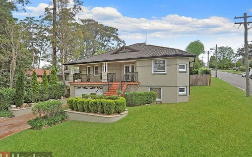 37 Wesson Road, West Pennant Hills NSW 2125