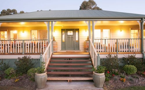 Lot 38 Kelman Estate, Pokolbin NSW 2320