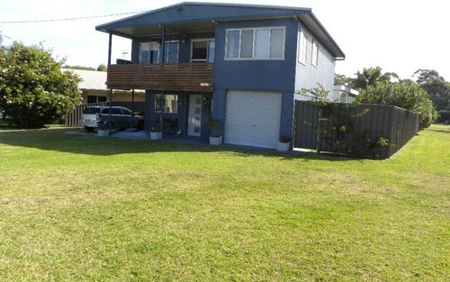 1 Greentree Avenue, Sussex Inlet NSW 2540