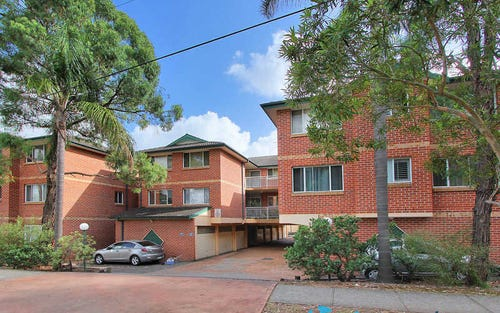 9/26 SHERWOOD ROAD, Merrylands NSW