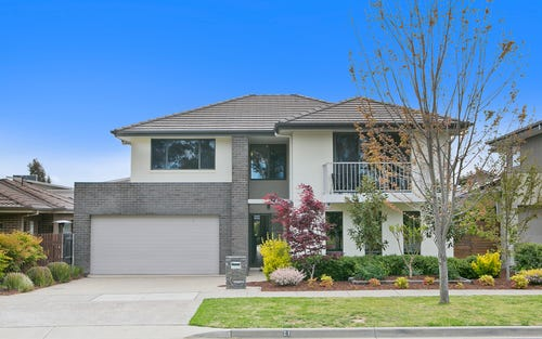 21 Neil Harris Crescent, Forde ACT 2914