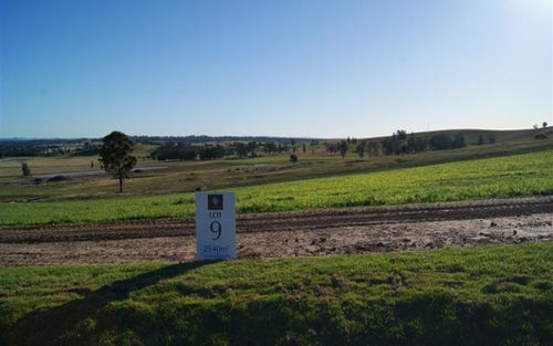 Lot 9 Pyrus Avenue, Singleton NSW 2330