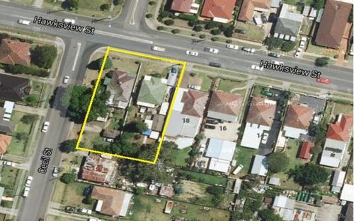 2022 Hawksview St, Guildford NSW 2161