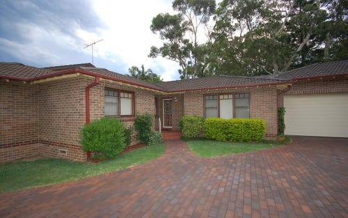 5/9 Northcote Avenue, Caringbah South NSW