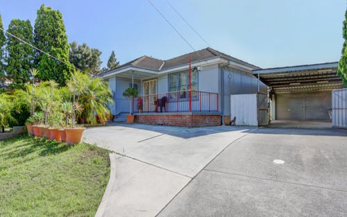 1 De Witt Place, Fairfield West NSW 2165