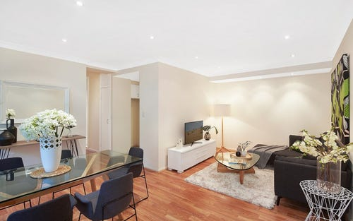 32/11 Rose Street, Chippendale NSW