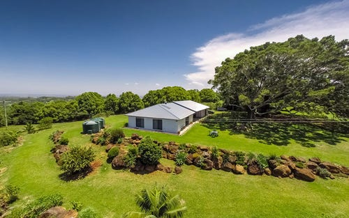 # 541 Federal Drive, Federal NSW 2480
