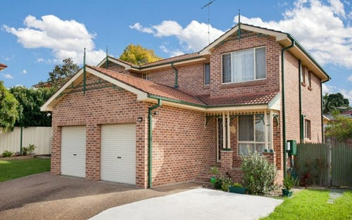 2/49 Pagoda Crescent, Quakers Hill NSW 2763