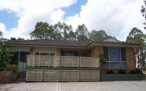 46 GAGGIN STREET, Clarence Town NSW