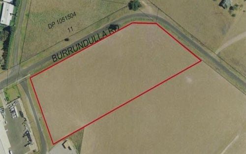 Part Lot 11/ Burrundulla Road, Mudgee NSW 2850