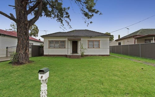 8 Daraya Road, Marayong NSW 2148