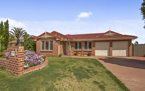 1 Bass Close, Hinchinbrook NSW 2168