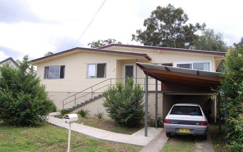 48 King Street, Woodstock NSW 2360