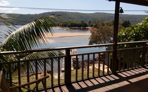Lot 327 Hawkesbury River, Patonga NSW 2256